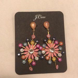 Jcrew earrings fashion jewelry SOLD OUT